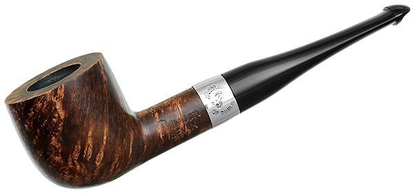 Aran Smooth Nickel Mounted (606) P-Lip