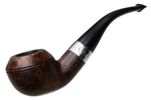 Aran Smooth Nickel Mounted (999) P-Lip