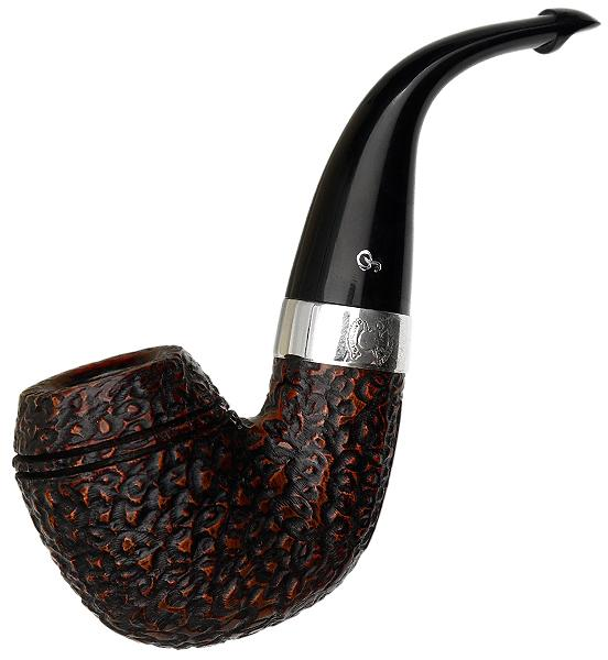 Sherlock Holmes Rusticated Baskerville P-Lip