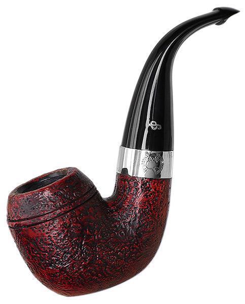 Sherlock Holmes Sandblasted Baskerville P-Lip
