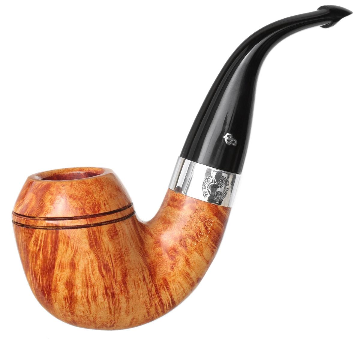 Sherlock Holmes Natural Baskerville P-Lip (9mm)