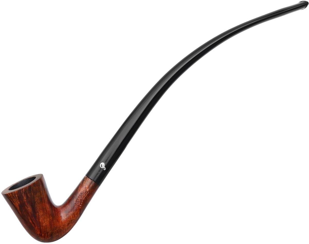Churchwarden Smooth Calabash Long Fishtail