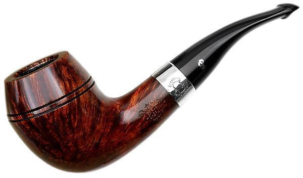 Sherlock Holmes Smooth Deerstalker P-Lip (9mm)