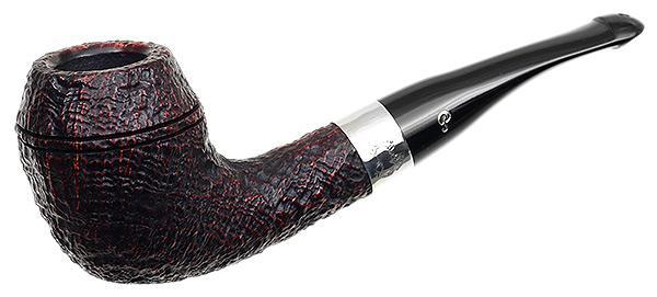 Sherlock Holmes Sandblasted Deerstalker P-Lip