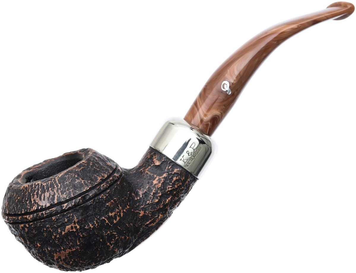 Derry Rusticated (999) Fishtail (9mm)