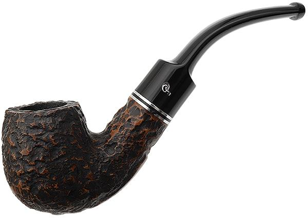 Dublin Filter Rusticated (221) Fishtail (9mm)