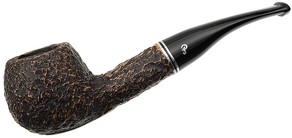 Dublin Filter Rusticated (408) Fishtail (9mm)