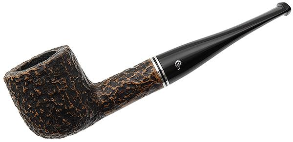 Dublin Filter Rusticated (606) Fishtail (9mm)