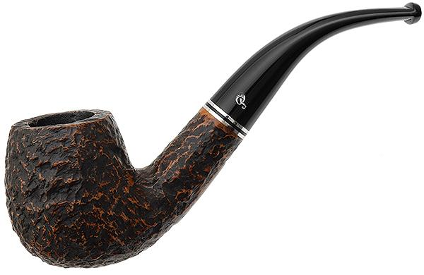 Dublin Filter Rusticated (68) Fishtail (9mm)