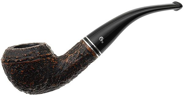 Dublin Filter Rusticated (999) Fishtail (9mm)
