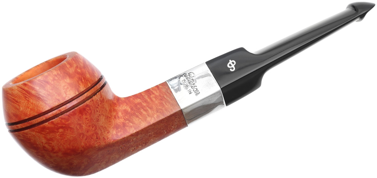 Deluxe Classic Natural (150) P-Lip (9mm)