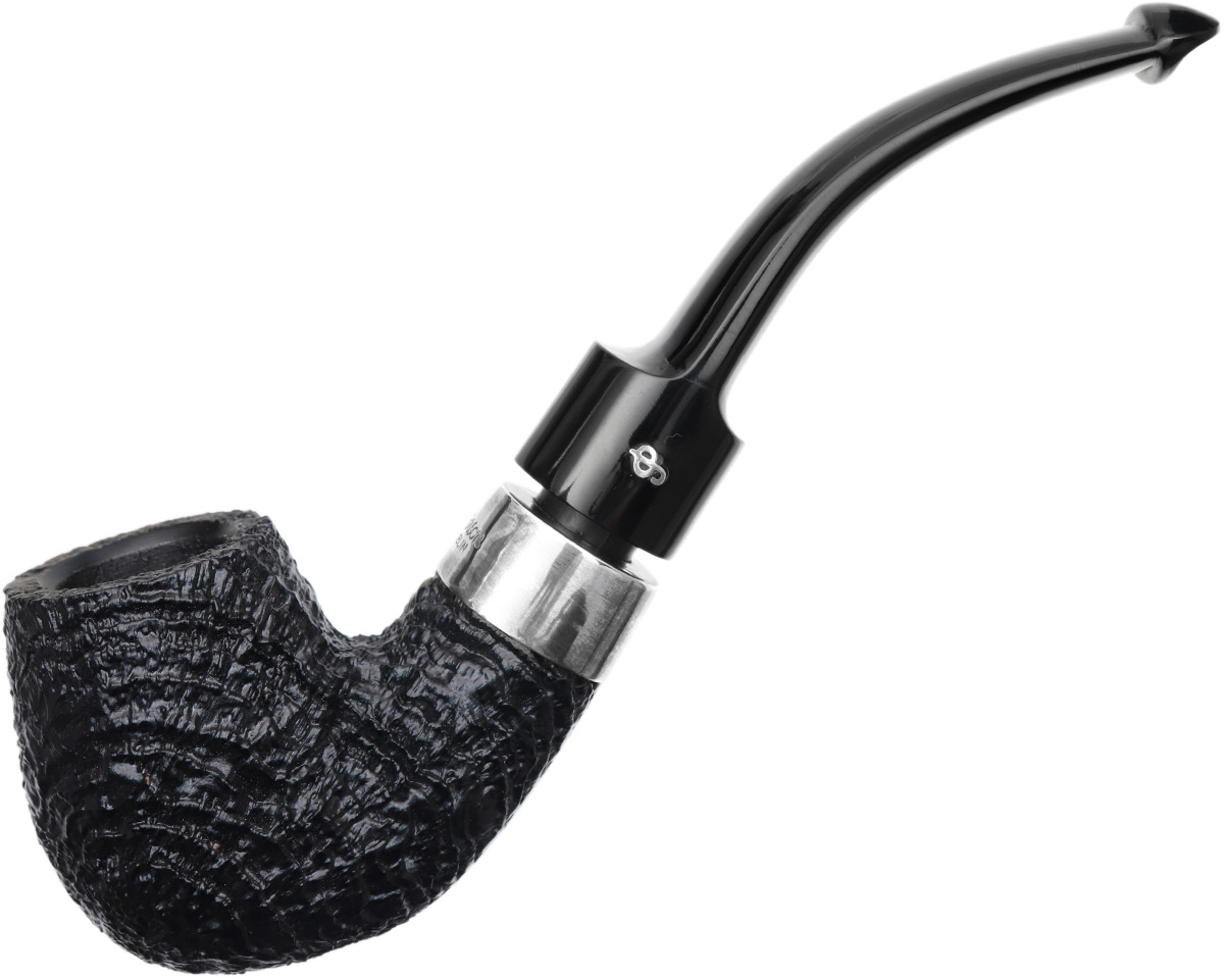 Deluxe System Sandblasted (9s) P-Lip (9mm)