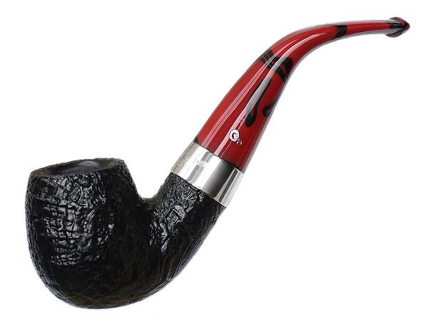 Dracula Sandblasted (221) Fishtail