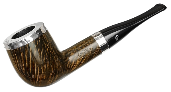 Flame Grain Silver Cap (107) Fishtail