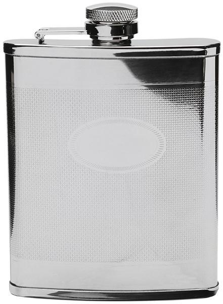 Peterson Flask Barley (6oz)