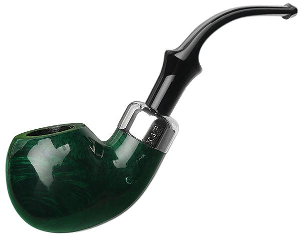 St. Patrick's Day 2019 (302) Fishtail (9mm)