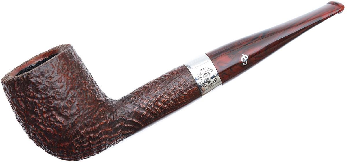 Irish Harp Sandblasted (106) Fishtail