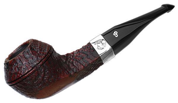 Sherlock Holmes Sandblasted Hudson P-Lip (9mm)