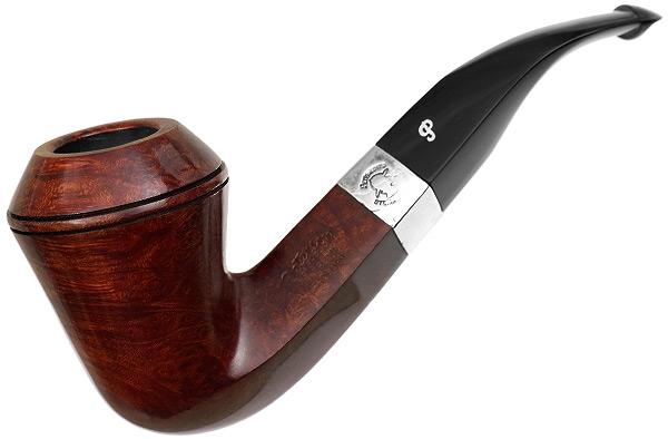 Sherlock Holmes Smooth Hansom P-Lip (9mm)
