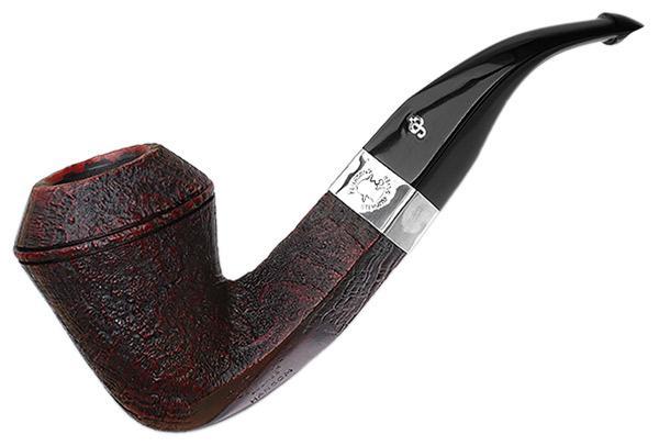 Sherlock Holmes Sandblasted Hansom P-Lip