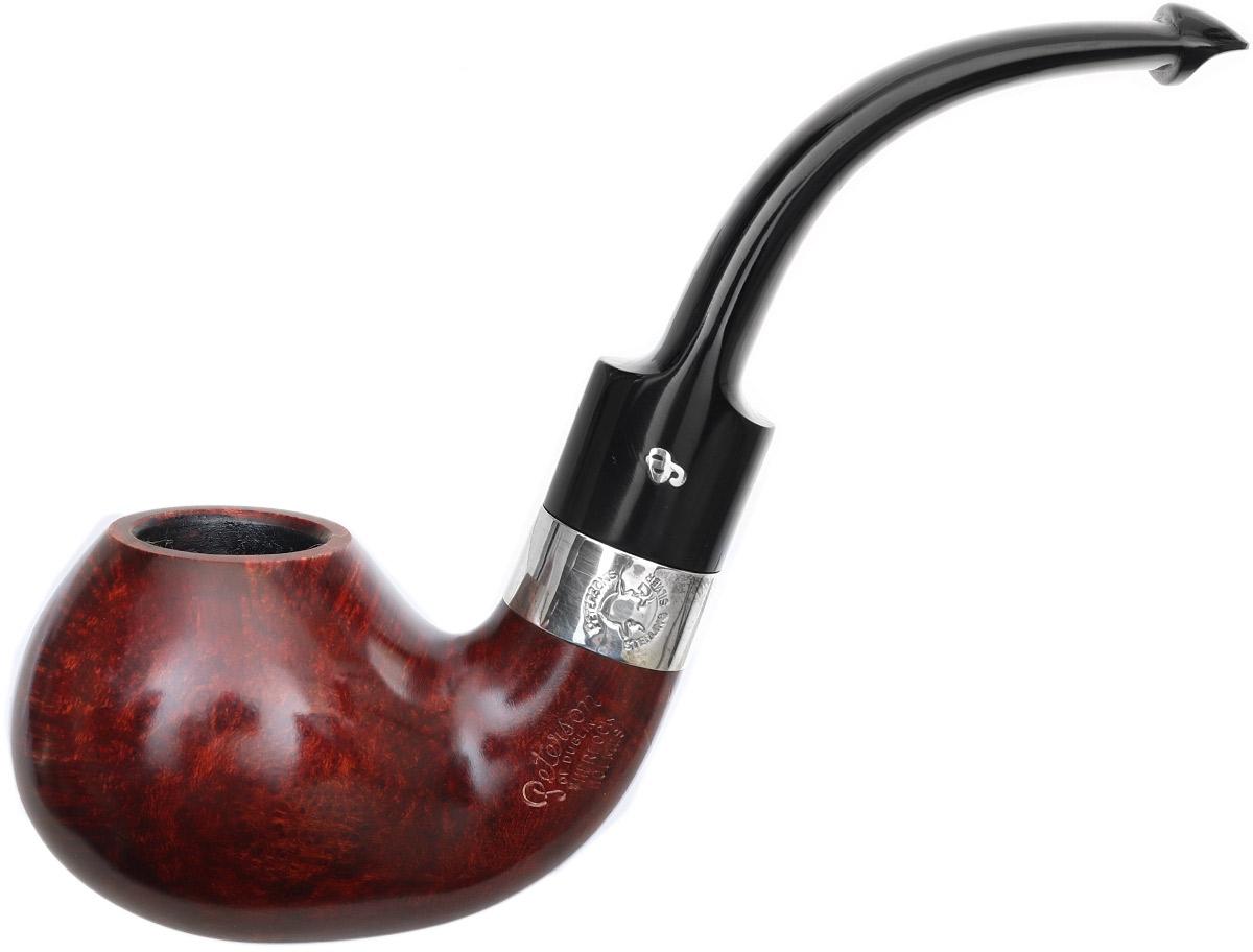 Sherlock Holmes Terracotta Lestrade P-Lip