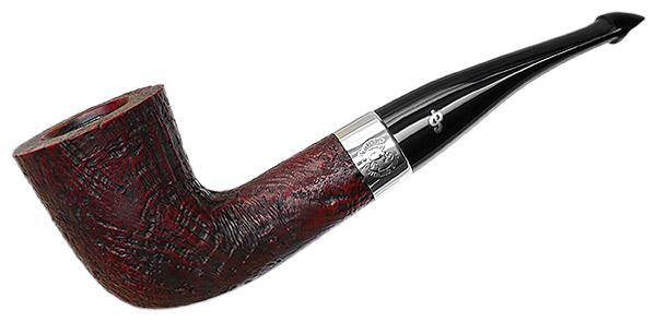 Sherlock Holmes Sandblasted Mycroft P-Lip