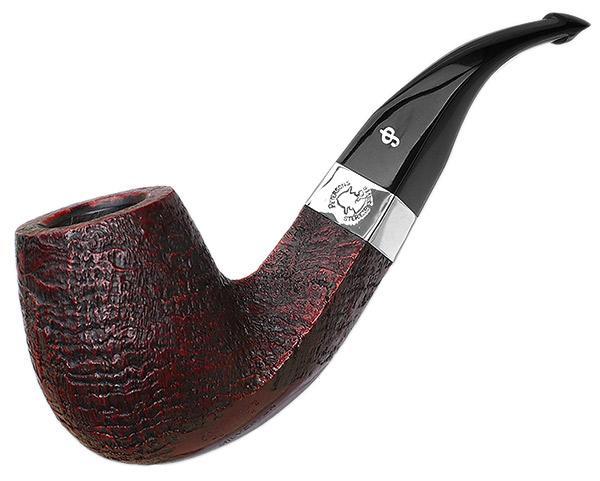 Sherlock Holmes Sandblasted Milverton P-Lip (9mm)