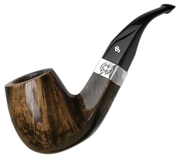 Sherlock Holmes Dark Smooth Milverton P-Lip