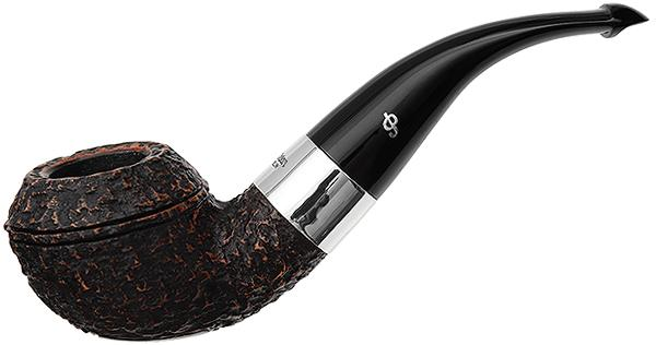 Pipe of the Year 2019 Rusticated P-Lip