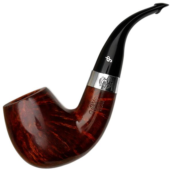 Sherlock Holmes Smooth Professor P-Lip (9mm)