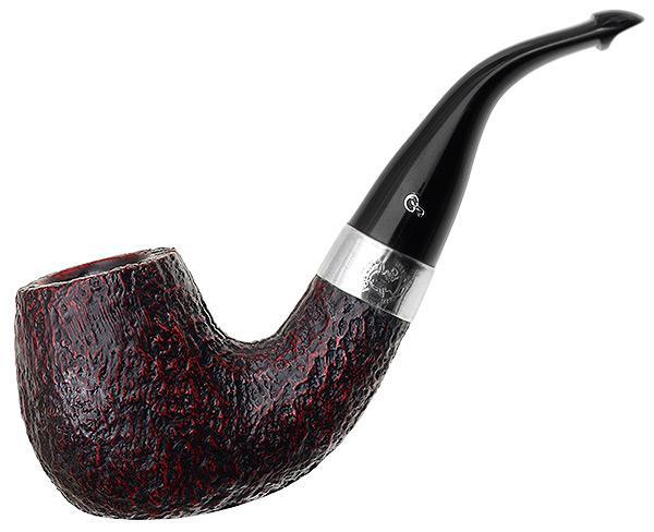 Sherlock Holmes Sandblasted Professor P-Lip (9mm)
