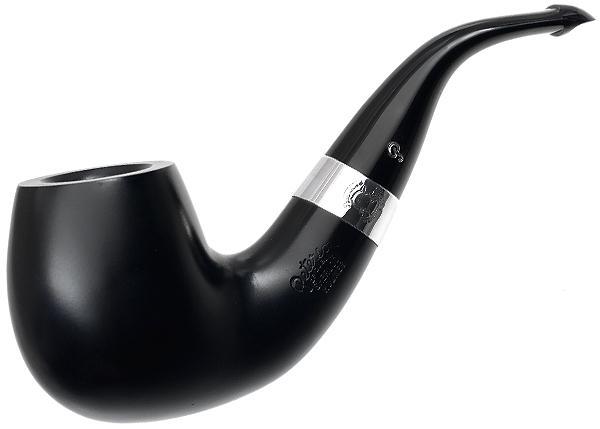 Sherlock Holmes Ebony Professor P-Lip (9mm)
