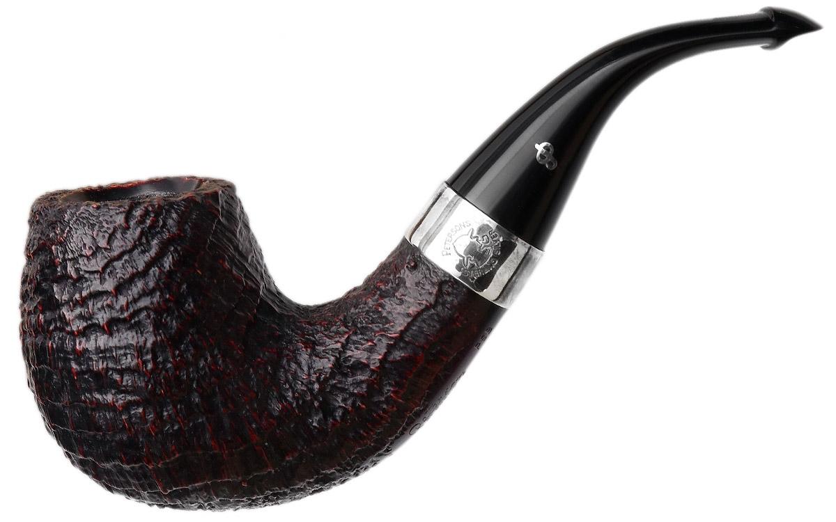 Sherlock Holmes PSB Professor P-Lip (9mm)