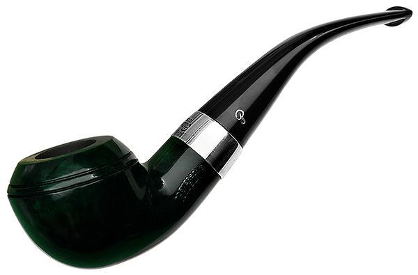 Racing Green (999) Fishtail