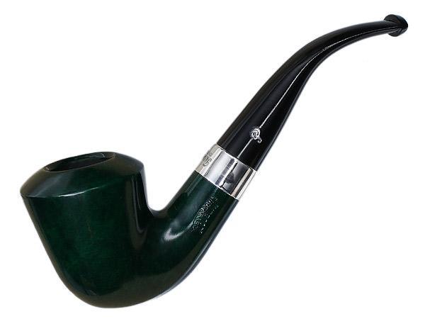 Racing Green (B10) Fishtail
