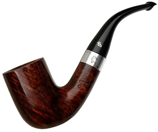 Sherlock Holmes Smooth Rathbone P-Lip (9mm)