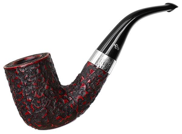 Sherlock Holmes Rusticated Rathbone P-Lip (9mm)