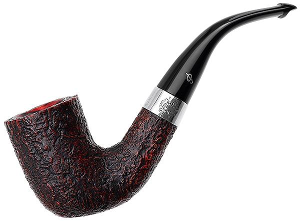 Sherlock Holmes Sandblasted Rathbone P-Lip (9mm)
