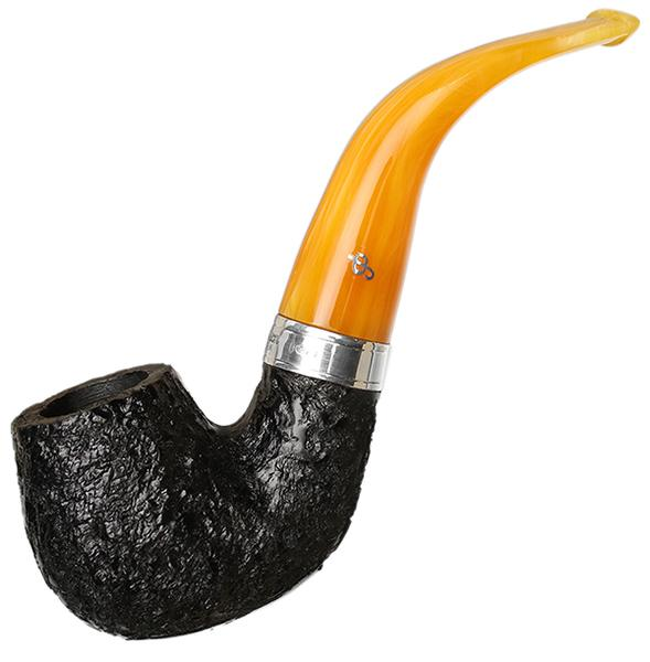 Rosslare Classic Rusticated (221) Fishtail (9mm)