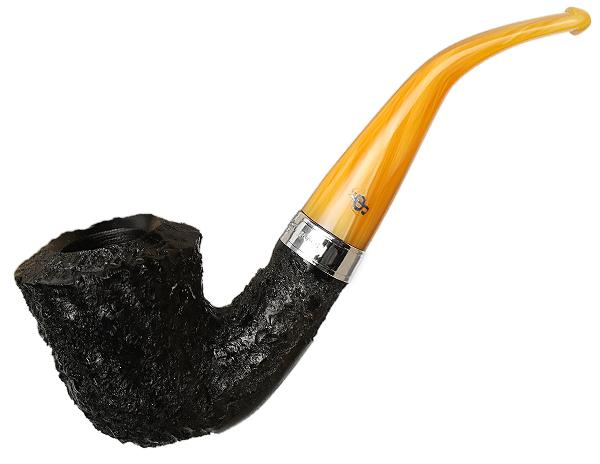 Rosslare Classic Rusticated (B10) Fishtail (9mm)