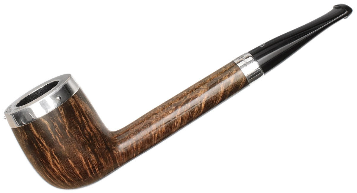 Flame Grain Silver Cap (264) Fishtail
