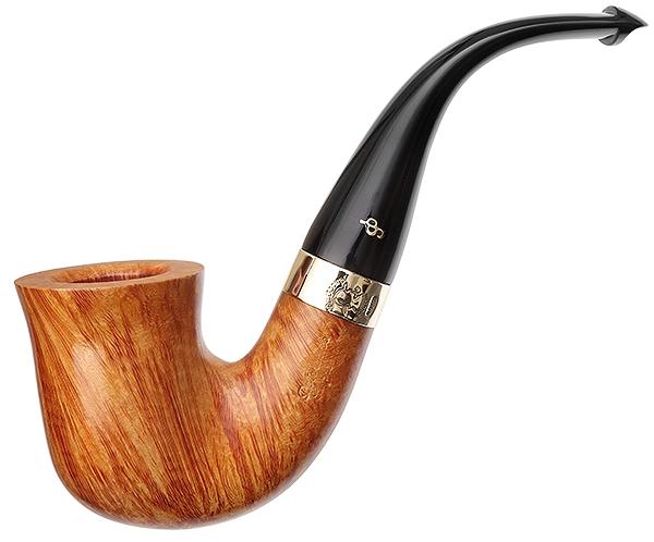 Sherlock Holmes Supreme Gold Mounted Original P-Lip