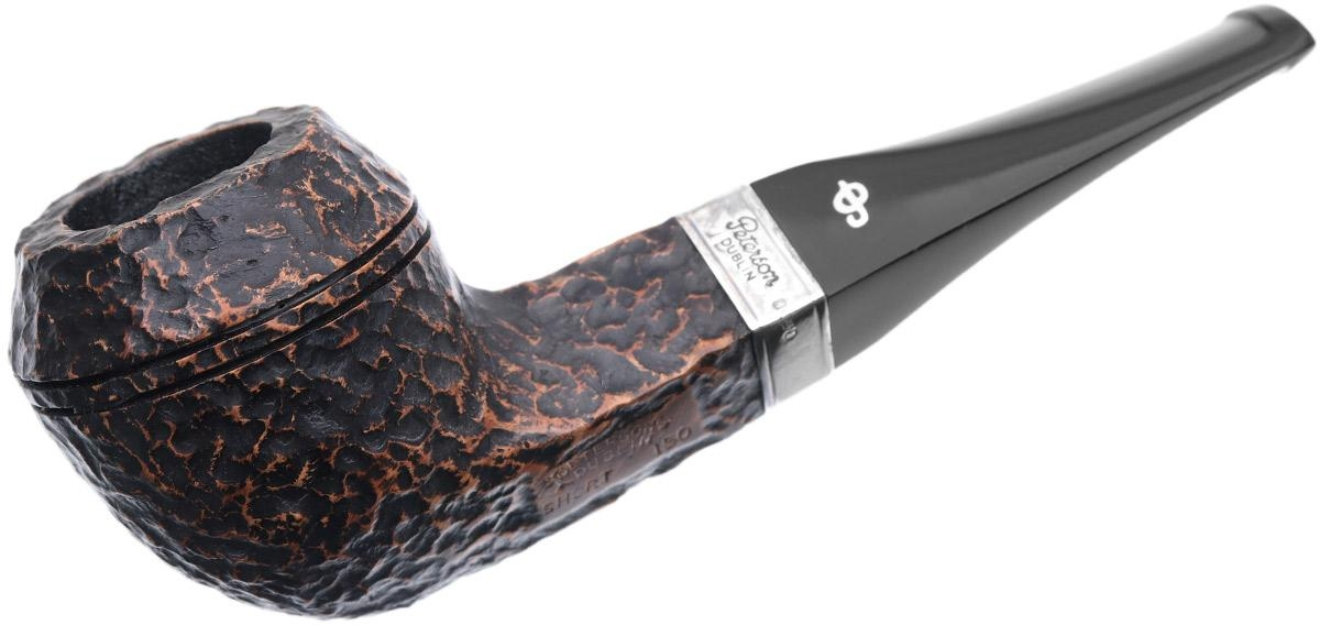 Short Rusticated (150) Fishtail (9mm)
