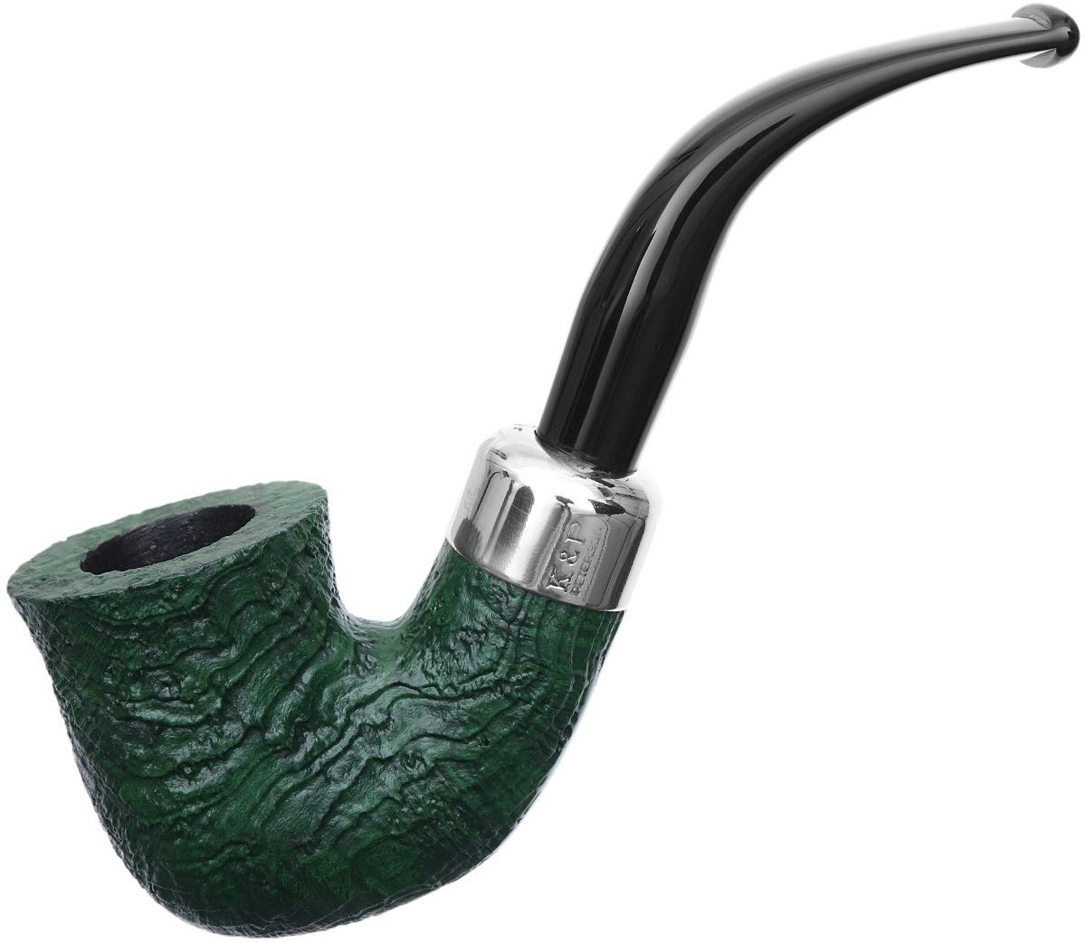 St. Patrick's Day 2020 (05) Fishtail