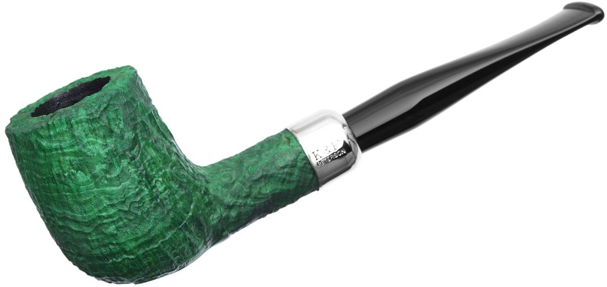 St. Patrick's Day 2020 (107) Fishtail (9mm)
