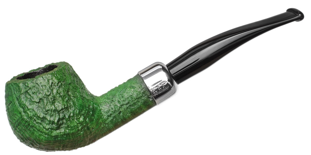 St. Patrick's Day 2020 (408) Fishtail (9mm)