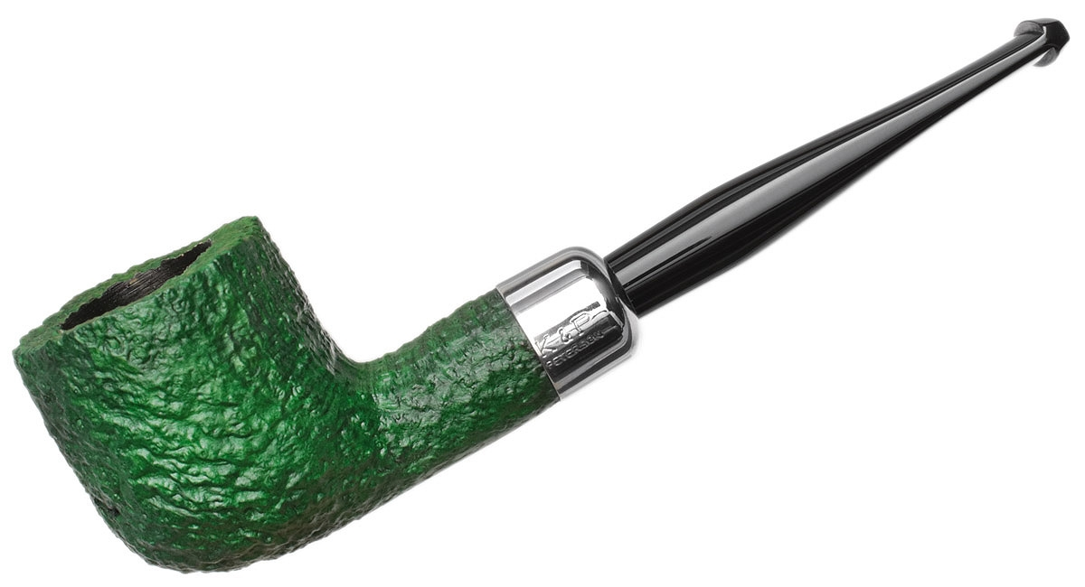 St. Patrick's Day 2020 (606) Fishtail (9mm)