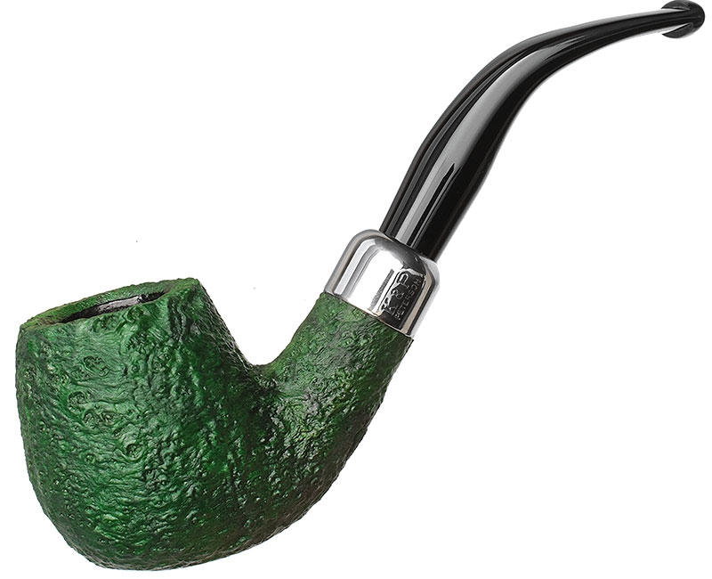 St. Patrick's Day 2020 (68) Fishtail (9mm)