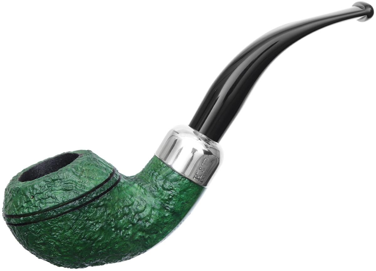 St. Patrick's Day 2020 (999) Fishtail (9mm)