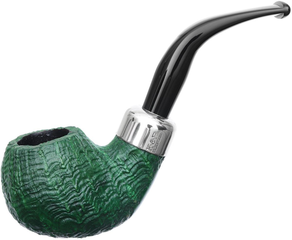 St. Patrick's Day 2020 (XL02) Fishtail